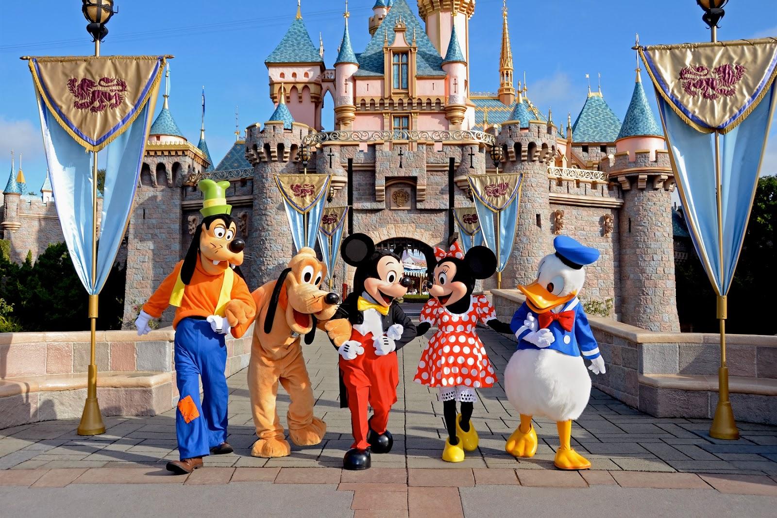 Información útil para Disney