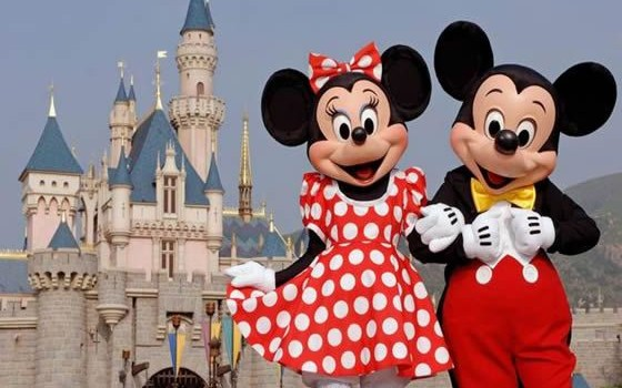 #DisneyConOlano Enero 2015