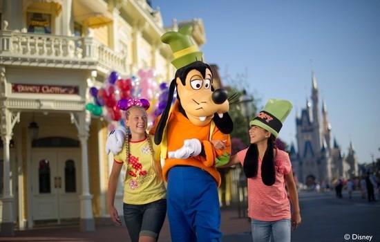 ¡AVISO Documentación y Pagos! - Disney julio 2015