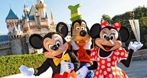 Durante nuestra estadía en Disney