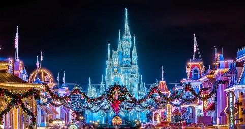 Novedades sobre la VISA Disney 2016