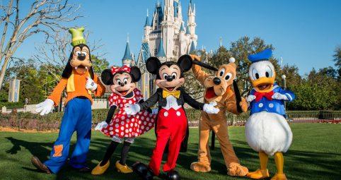 Fecha límite para la entrega de la Documentación de Disney 2017