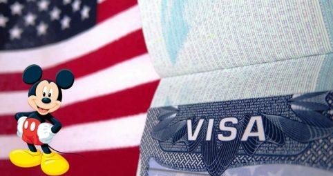 ¡Ya tenemos turno para la visa!