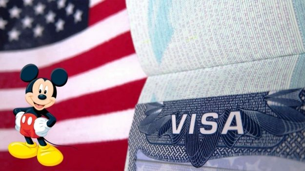 ¡Ya tenemos el turno para la visa!