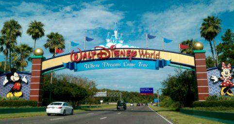 ¡Atención familias! Compartimos los datos para las autorizaciones Disney 2018