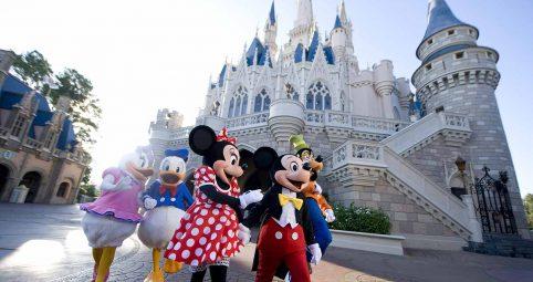 Listado de habitaciones Disney 2018 :)