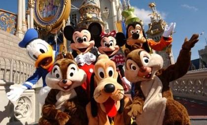 Sin cambios en los viajes de quince a Disney de Olano Viajes