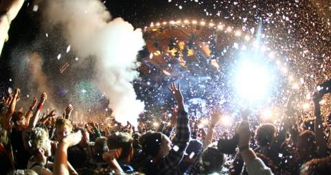 Los mejores festivales de música del verano europeo y Norte Americano