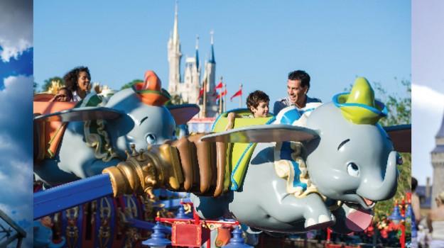Disney con Olano
