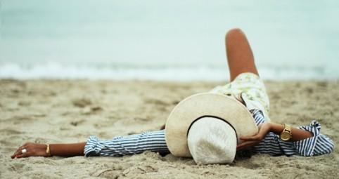 ¿Qué playa preferís para descansar a orillas del mar?