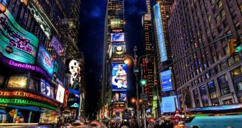 10 cosas para ver sí o sí en New York