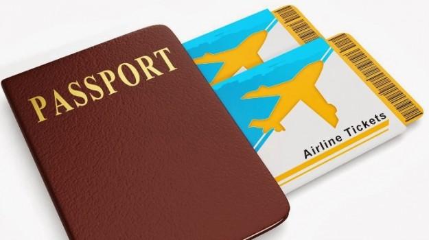 Pasaporte express. Viajes de último momento sin estrés.