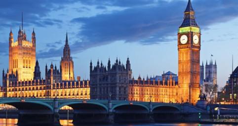 Visitas obligadas en Londres