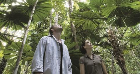 Consejos para ser un eco-turista
