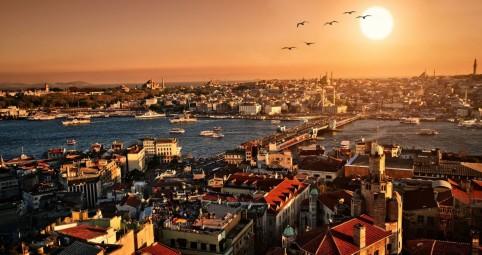 Estambul, el imperio de los sentidos