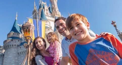 Disney en Familia