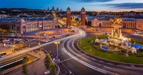 Cinco razones para volver a Barcelona
