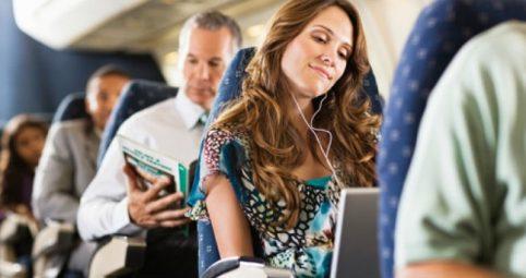 Recomendaciones para viajeros frecuentes: cómo mantenerse saludable y activo