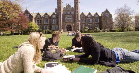 Seis motivos para estudiar en el extranjero