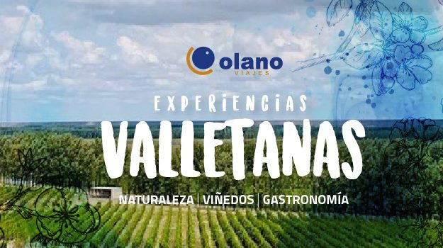 Experiencias Valletanas