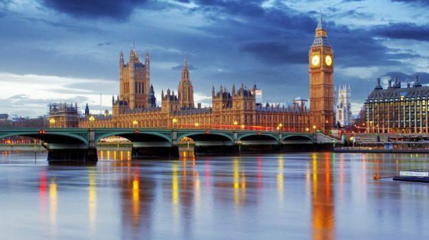 Recorrido por Inglaterra, Escocia e Irlanda, ¡con Londres incluido!