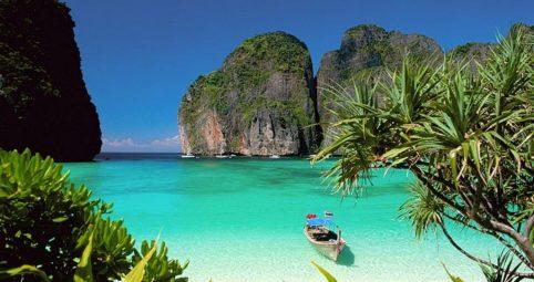 SUDESTE ASIÁTICO: VIETNAM, CAMBOYA Y TAILANDIA