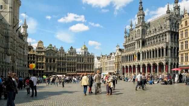 ¿Qué visitar si vas a Bruselas?