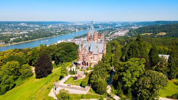 7 castillos de Alemania para conocer y visitar pueblitos soñados en el camino