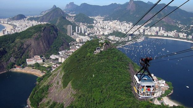 BRASIL 2020