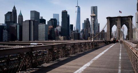 NUEVA YORK OCTUBRE´21