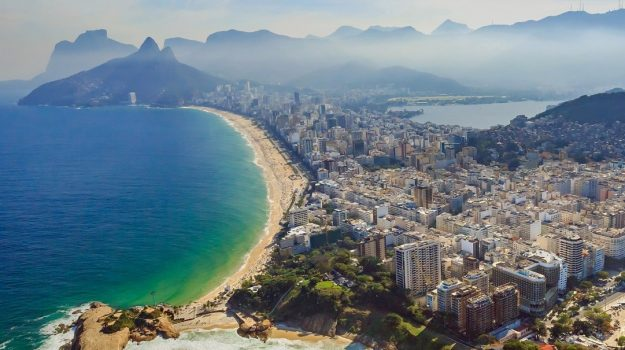 PAQUETES A BRASIL - ENERO 2020
