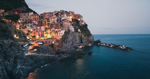 ROMANCE ITALIANO